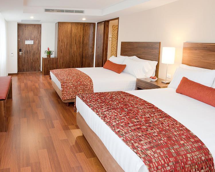 Habitación Superior Hotel ESTELAR Calle 100 Bogotá